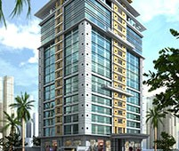 OFFICE BUILDING – ANDHERI